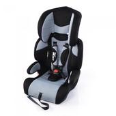 качественное автокресло, 9-36 кг, Baby Tilly Select bt-ccs-0004 Grey