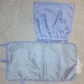 коврик для пеленания и смены подгузниклв