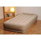 Надувная кровать Intex 67742, односпальная