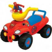 Каталка-толокар 048447 Человек-паук