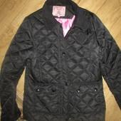 Курточка r L   Cotton Field пог 50