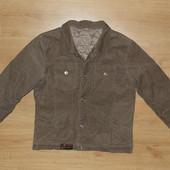 Куртка женская вельвет деми, M-L, Германия