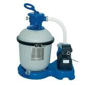 +видео! песочный фильтр-насос intex 56672 Krystal Clear Sand Filter Pump -