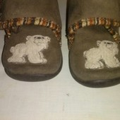 Ботиночки детские размер 20