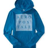 Стильные толстовки из США фирмы Aeropostale