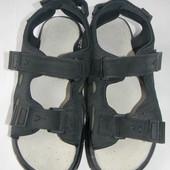 Мужские кожаные сандалии CGO р.42 дл.ст 27см
