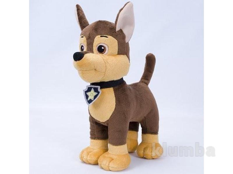 Мягкая игрушка гонщик щенячий патруль 00112-5 фото №1
