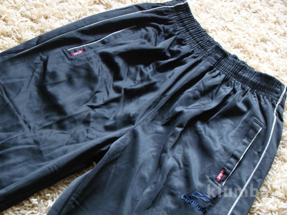 Спортивные штаны мужские (xl, 2xl, 4xl) код.6001 фото №1