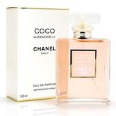 Огромный выбор парфюмерии на любой вкус! Chanel Coco mademoiselle 100 мл!