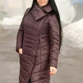 Зимнее женское пальто 288