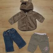 56-80р Джинсы брюки штаны реглан свитер бодик