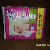 Памперсы, подгузники HelenHarper baby2mini-78in