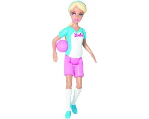Распродажа - мини-кукла barbie серии я могу быть футбол волейбол баскетбол от  mattel фото №1