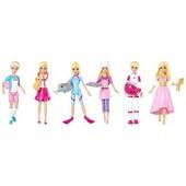 Распродажа - Мини-кукла Barbie серии Я могу быть от  Mattel