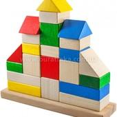Пирамидка «Замок», Тато Артикул: кс-003к