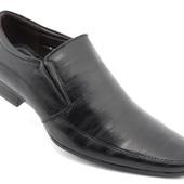 Мужские туфли 43р    м-3067-