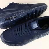 Кроссовки Nike р. 41-46 мужские
