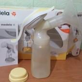 Молокоотсос двухфазный Medela Harmony