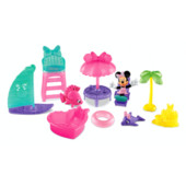 Fisher-Price Minnie Mouse Minnie's beach pack