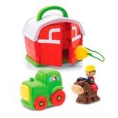 Ферма-матрешка - Детский игровой набор Keenway  (30833)