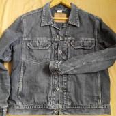Куртка джинсовая Levis(оригинал)р.46-48