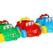 Іграшка 2964 Позашляховик Максик BOC006366