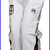 новые спортивные штаны Англия