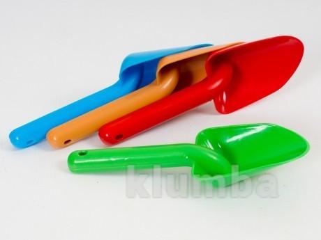 Детские совочки и лопатки, песочные наборы фото №1