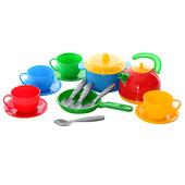Набір посуду Маринка 5 ТехноК 1134