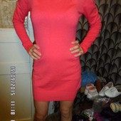 Платье ангора состояние нового очень мягкое и приятное к телу