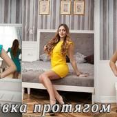 Женское платье Новинка! Все цвета в наличии! (Код:17942)