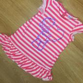 Платье на 3-4 года Marks&Spencer
