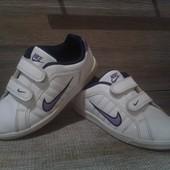 Кроссовки Nike 30 р 19.5 стелька
