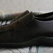 Туфли FCUK размер 43