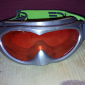 маска очки для сноуборда