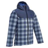 Куртка мужская зимняя Quechua Decathlon (Декатлон)