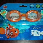 Детские очки для плавания BestWay