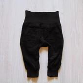 Вельветовые штаники для мальчика, но можно и унисекс. Lupilu. Размер 2-4 месяца. Состояние: идеал