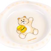 Тарелка пластиковая ТМ Canpol Babies