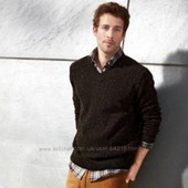 Классический шерстяной свитер man  р.xl от ТСМ tchibo Германия