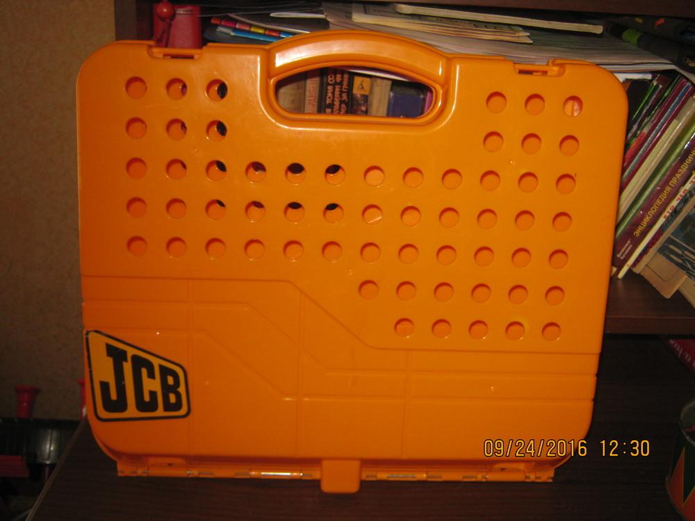Набор инструментов деталей jcb  фото №1