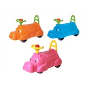 Автомобиль технок 3664