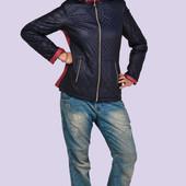 Куртка модная стеганная молодежная 44-52