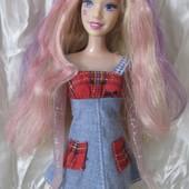 Кукла барби серия хрустальная фея Crystal Fairytopia Barbie Doll