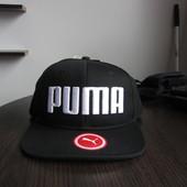 Бейсболка Puma Ess flatbrim Cap Оригинал