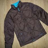 M куртка-пуховик(весна-осень)