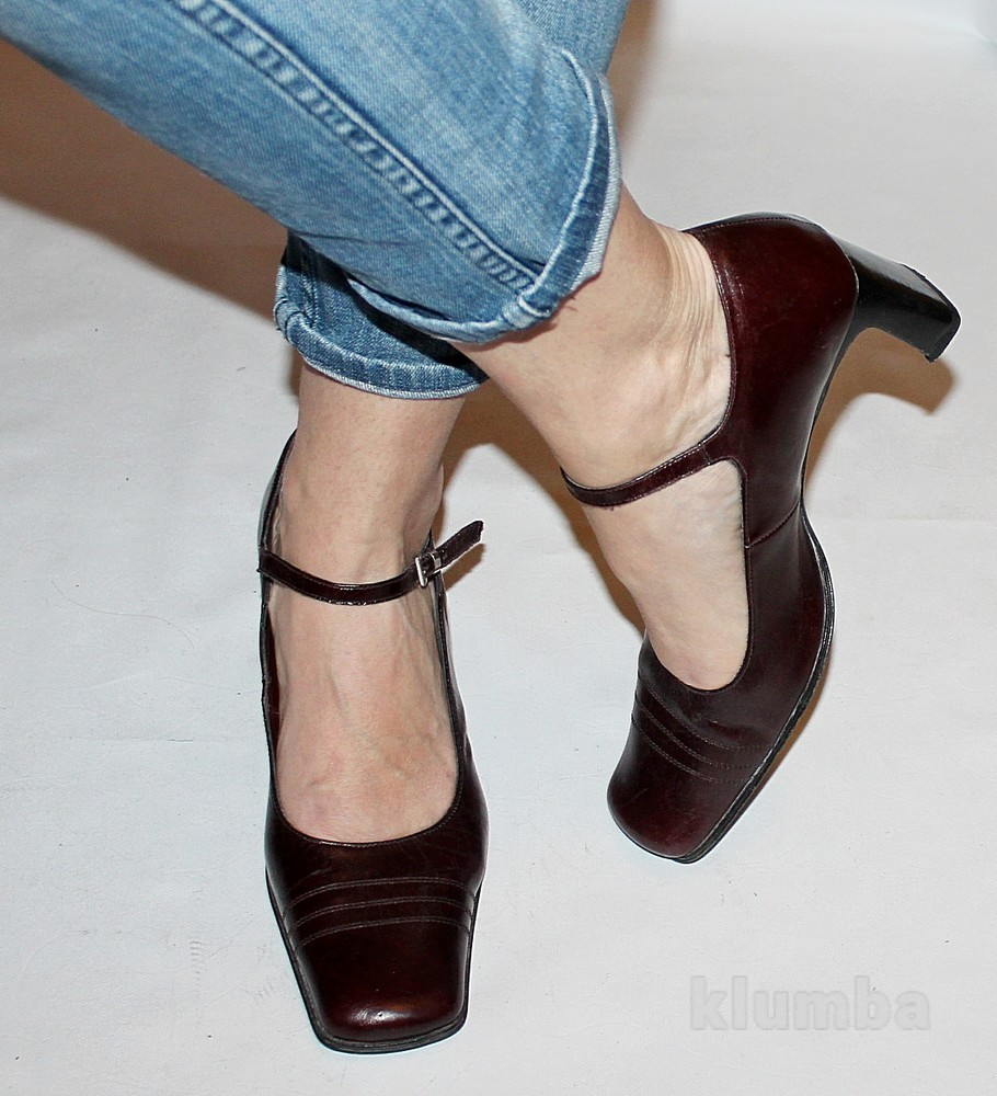 Туфли, 39 р, 5thavenue, германия, кожа полная, оригинал фото №1