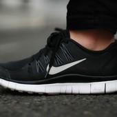 Кроссовки Nike Free 5.0, р. 40-44, код vm-322