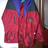 Курткa&вітровка Basik Wear