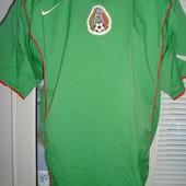 Фірмова оригінал  Nike.футболка Зб Мексики .